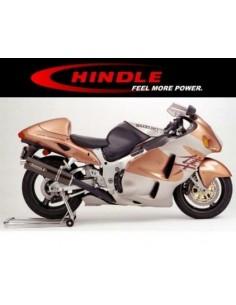 Collecteur Hindle GSX-R 1300