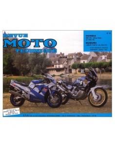RTM GSX-R 1100 1993 - 1997
