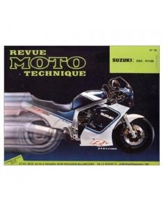 RTM GSX-R 1100 1986 - 1988
