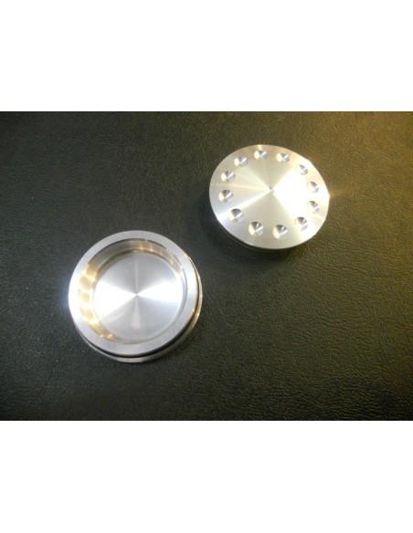 Cache bras oscillant cylindre Vmax 1200