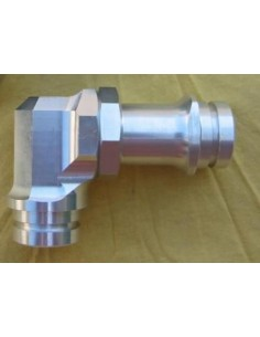 Coude pompe ? eau alu Vmax 1200