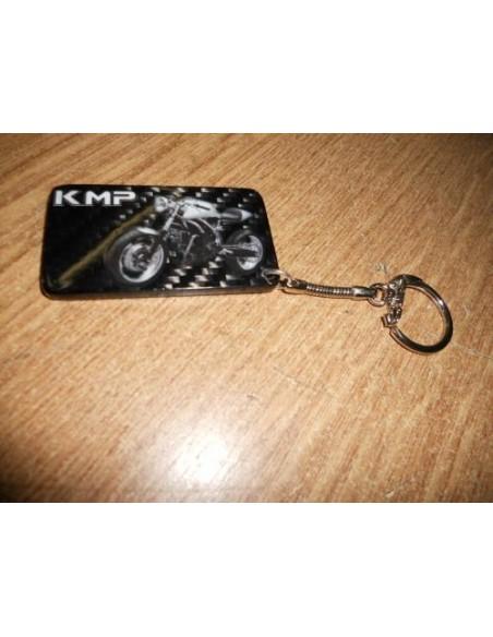 Porte clés GSXR-KMP