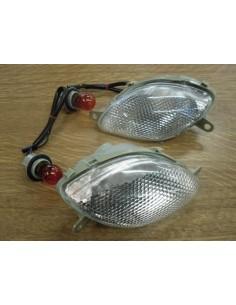 Clignotants cristal GSX-R 1300