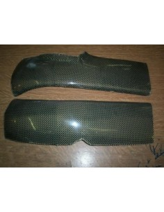 Protection cadre GSXR SRAD