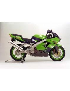 Collecteur Kawasaki 900 cm3.