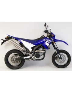 Interm�diaire Yamaha Off Road.