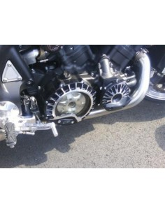 Carter pompe ? eau turbine Vmax 1700