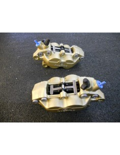 Etrier Brembo s�rie or