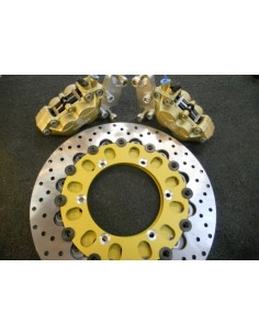 Kit Brembo origine