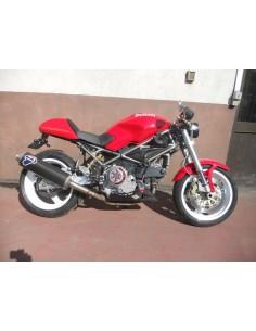 Ducati Monstro 1000