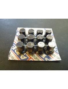 Ecrous culasse haute resistance APE Chromoly 750/1100 GSXR