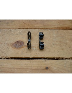 Agrafe bobine GSXR 600/750/1100