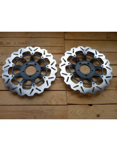 Disques wave Braking GSXR 750/1100