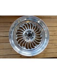 Jante arrière turbine 240/18