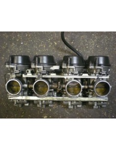 Rampe de carburateurs GSXR 750/93