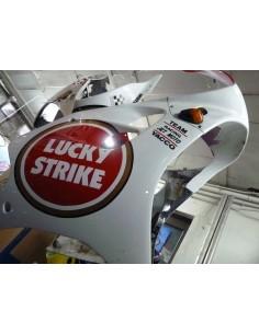 Carénage Lucky Strike GSXR W