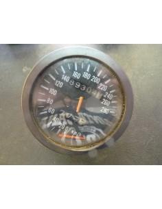 Compteur GSXR 750 88/91