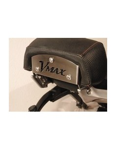 Support Sissy Bar Vmax 1700