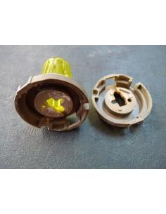 Support ampoule H1 GSXR 750/1100