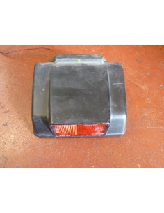 Eclairage de plaque GSXR 750/85
