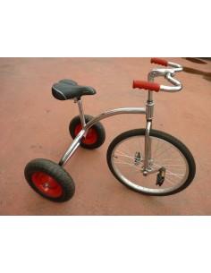 Tricycle KMP