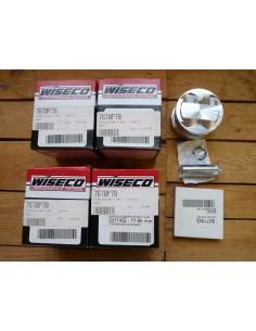 Kit Wiseco 1117 cm 3 GSXR 1100 W