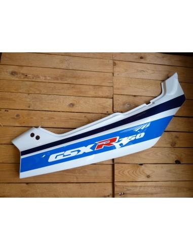Coque arrière GSXR 750/91