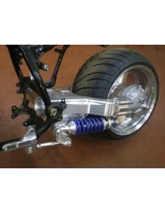 Kit roue 330 amortisseur lat�ral