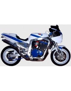 GSX-R 1100 - 1989 HPR