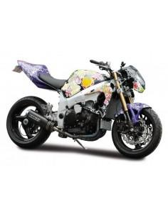 GSX-R 1000 - 2002 Street Bike