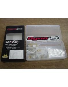 Kit Dynojet 7 Vmax 1200