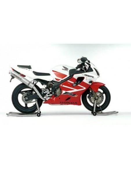 Collecteur Honda 600 cm3 up.