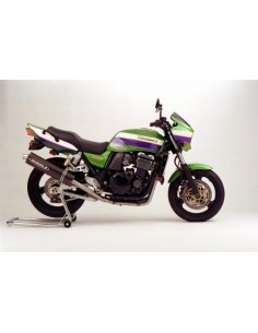 Collecteur Kawasaki 1100 cm3.