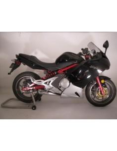 Collecteur Kawasaki 650 cm3.