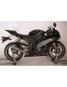 Collecteur Yamaha 600 cm3.