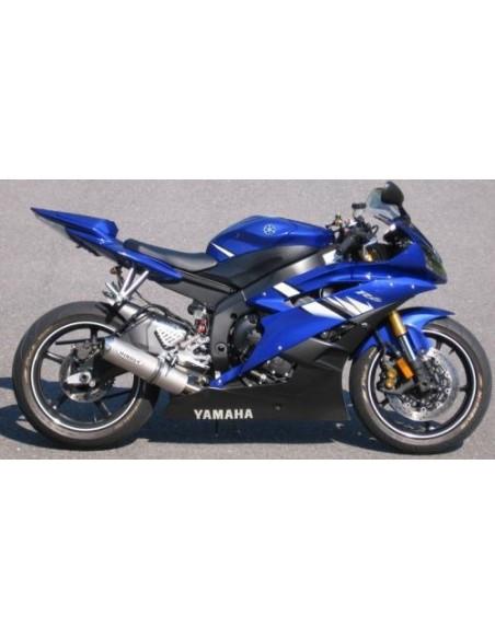 Intermédiaire Yamaha.