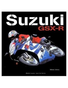 Histoire du GSX-R