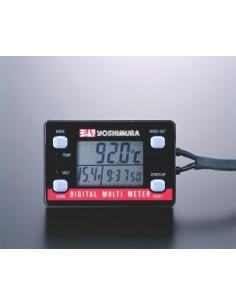 Boitier multimètre Yoshimura