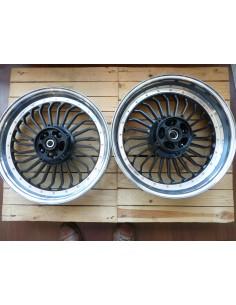Jante turbine Vmax 1700