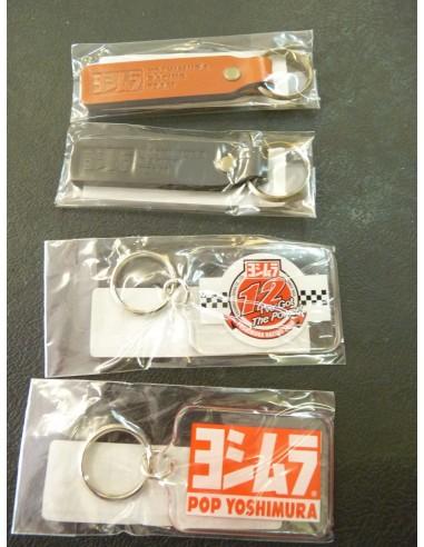 Porte clés Yoshimura