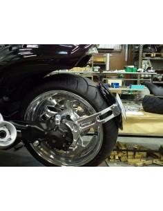 Ras de roue Vmax 1700