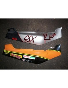 Flanc Ar. GSX-R 88/92