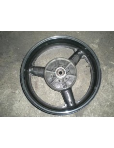 Jante arrière GSXR 1995 - 1997