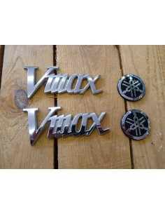 Insigne Vmax 1200