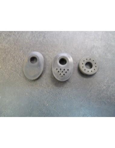 Obturateur puits de bougie GSXR 750/1100