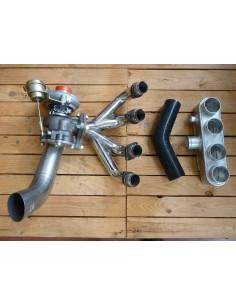 Kit turbo GSXR 1100 89/92