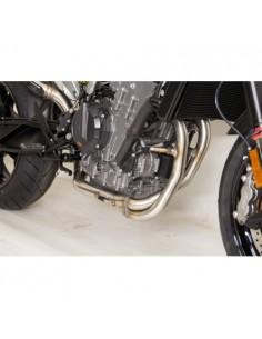 ligne Hindle Megaphone KTM 790 Duke