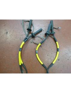 Bobines Dyna + cables NOLOGY GSXR 750/1100