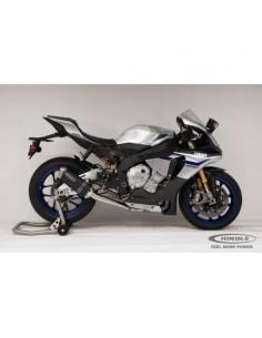 Collecteur Yamaha 1000 cm3 up.