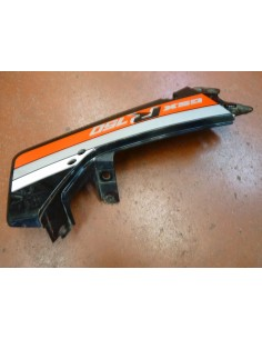 Flanc arrière gauche GSXR 750/86
